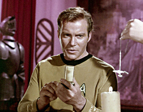 Your iPhone Can Now Be A 'Star Trek' Communicator | Wayne's