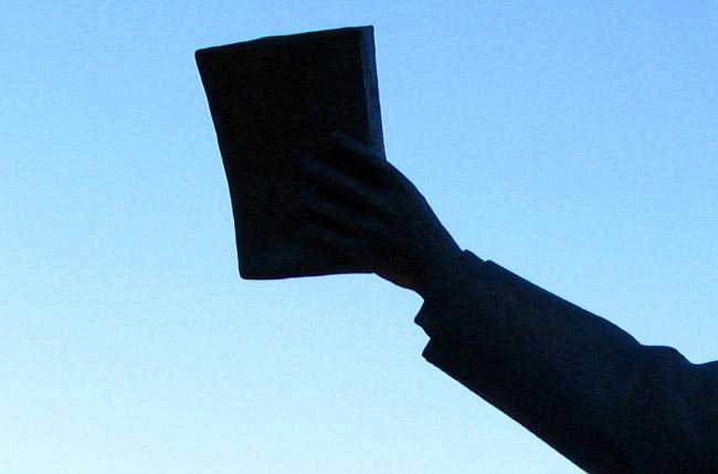 bible-thumping