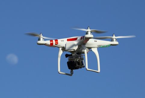 drone, seattle